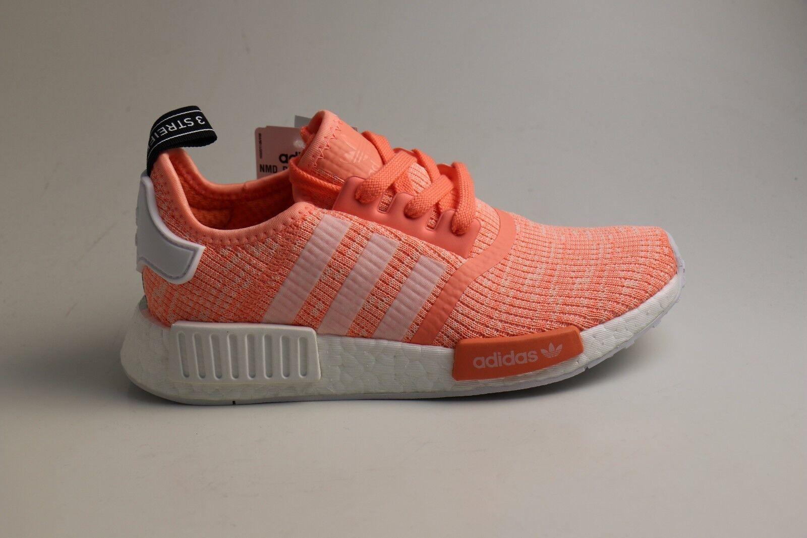 38 3 2 36 EUR Apricot Orange Glow Sun R1 NMD Wmns Adidas 39