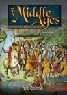 The Middle Ages: An Interactive History Adventure by Allison Lassieur (Paperback, 2016)
