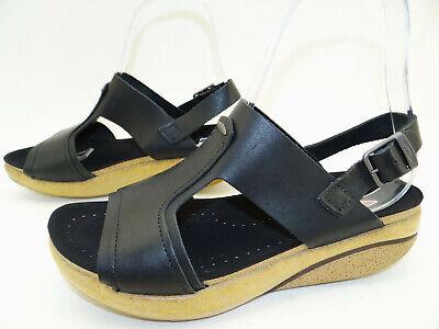 Schlussverkauf Mbt Chombo Schuhe Sandalen Sandaletten Sommerschuhe Unisex Leder Gr.42 Top Moderate Kosten