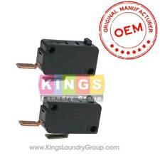 2 Pk 9539 461 007 Brand New Oem Dexter Washer Door Switch Replaces 9539 461 004