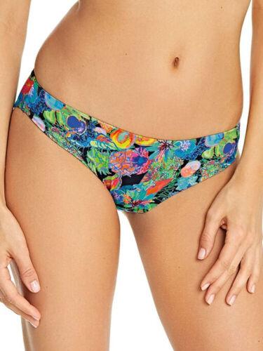 Freya Island Girl Low Rise Bikini Brief 2983 Fully Lined Bottoms