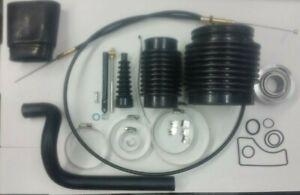 Mercruiser Bravo Transom Service Kit Gimbal Shift Cable 30-803100T1 bellows