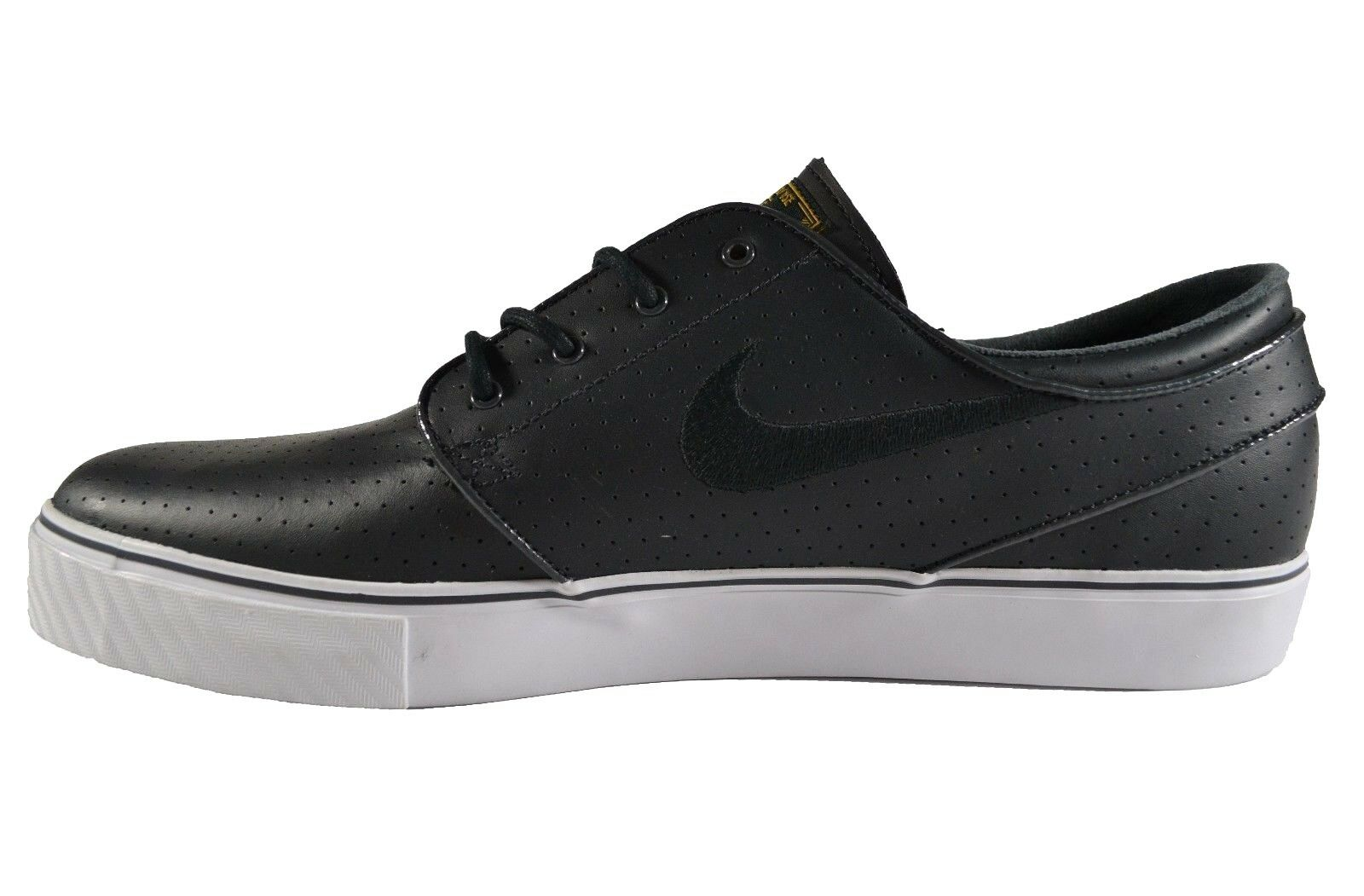 Nike ZOOM STEFAN JANOSKI Hommes Anthracite Noir Discounted  Hommes JANOSKI  Chaussures 1f637c