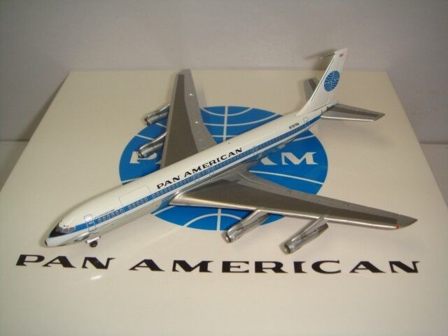 Pan Am Models Pan American World Airways PAA B707-300C  Clipper Northwind  1 400