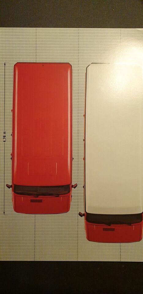 Brochure, Fiat Ducato