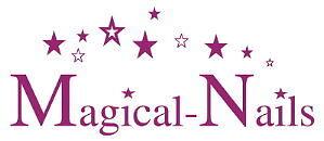 Magical-Nails by Anja Beck