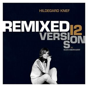 HILDEGARD-NIESWANDT-HANS-KNEF-REMIXED-CD-NEU
