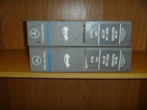 Fantastic 2002 Mercedes Benz Ml320 Ml350 Ml430 Ml500 Ml55 Electrical Wiring Wiring Cloud Usnesfoxcilixyz