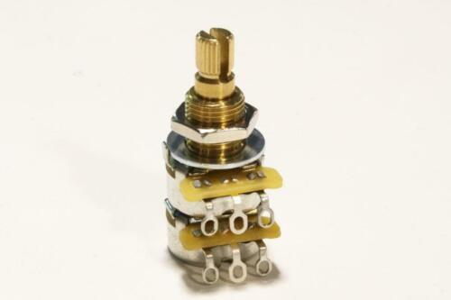CTS Blend 250k or 500k Balance Control Pot