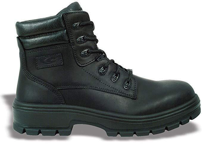 Cofra 82380-001 Stanton S3 Hro Src Zapatos Seguridad Negro - Precio de Venta
