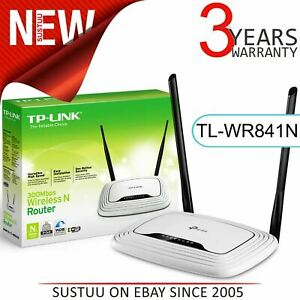 300m wireless n router