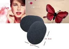 New Black Natural Soft Jelly Cleansing Puff Konjac Bamboo Charcoal Free gifts