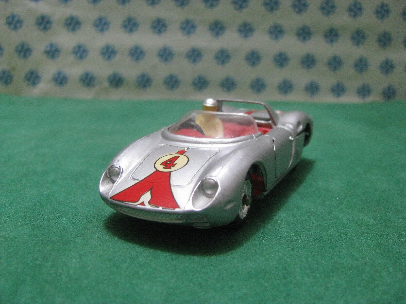Vintage - FERRARI 330P Nurburgring - 1 43 Mercury Art. 60