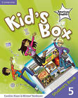 Kid's Box American English Level 5 Student's Book: Student's book 5 by Michael Tomlinson, Caroline Nixon (Paperback, 2011)