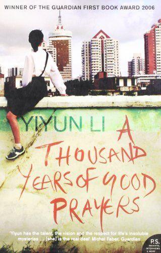 1 of 1 - A Thousand Years of Good Prayers by Li, Yiyun 0007196636 The Cheap Fast Free