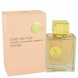 Club-De-Nuit-by-Armaf-Eau-De-Parfum-Spray-3-6-oz-for-Women