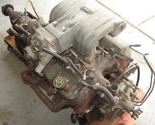 1987 88 89 90 91 92 93 Ford Mustang 50 302 Cid V8 Ho Engine Withtransmission