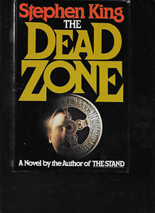 The-Dead-Zone-by-Stephen-King-1979-Hardcover-Viking-Press