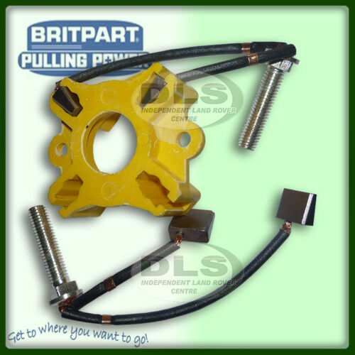 DB1331 BRITPART PULLING POWER 8000//9000c WINCH BRUSHES AND HOLDER SET