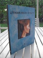 LITHIAN RICCI RITRATTI BY ALBERTO ABATE 2003