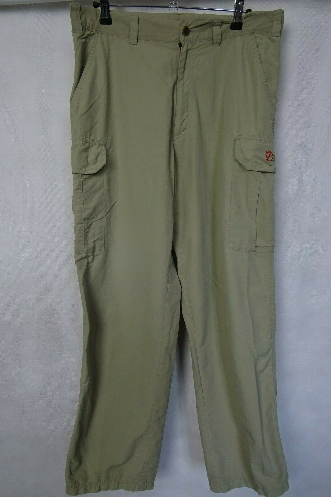 Men's Fjällräven Outdoor Trousers Pants W32 L29