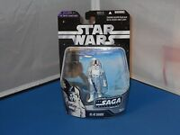 Star Wars The Saga Collection Episode V Tesb At-at Driver 9 Action Figure
