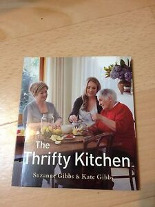SUZANNE-GIBBS-THE-THRIFY-KITCHEN-MINI-PUBLICATION-COOKBOOK