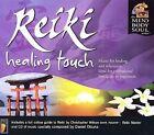 Reiki Healing Touch by Daniel Otsuka (CD, Mar-2006, New World Records)