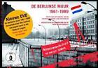 De Berlijnse Muur 1961 - 1989 (2014, Kunststoffeinband)