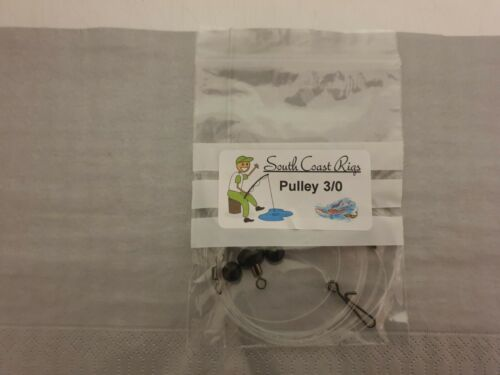 Pully Rigs