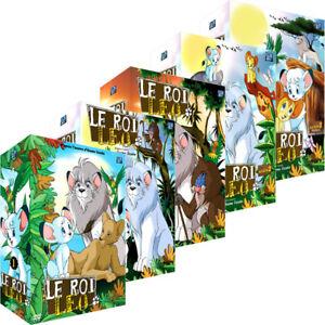 Le-Roi-Leo-Integrale-Pack-20-DVD
