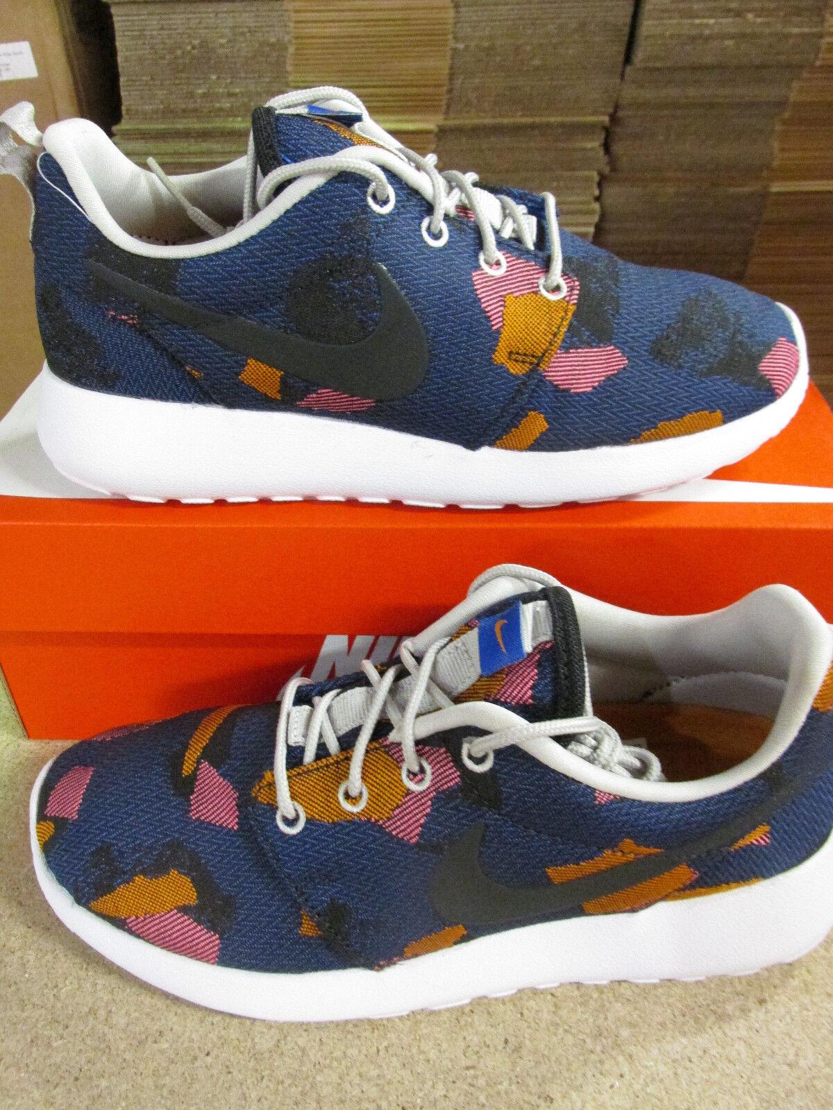 Nike femme roshe one jcrd print running baskets 845009 400 baskets chaussures