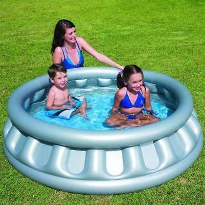 Piscina bestway relax baby rotonda da giardino per bambini