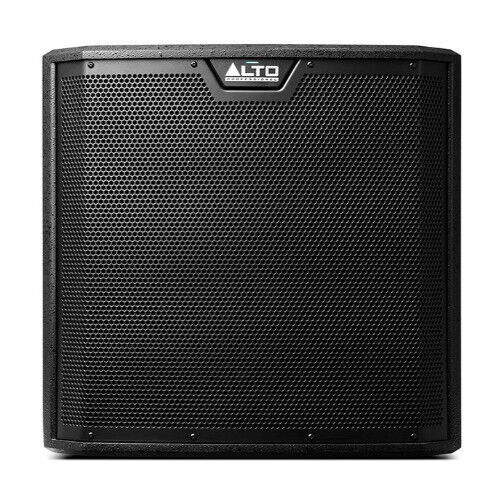 Alto TS312S 12 inch 2-Way Powered Loudspeaker. Buy it now for 429.00