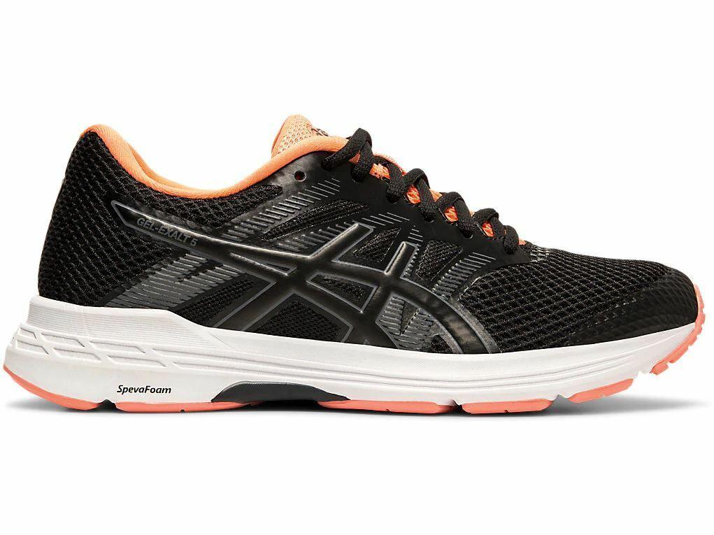 AUTHENTIC    Asics Gel Exalt 5 Mens Running shoes (D) (002)