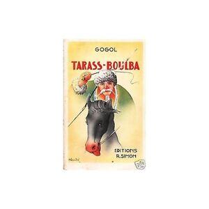 TARASS-BOULBA-de-Gogol-Editions-SIMON-tirage-special