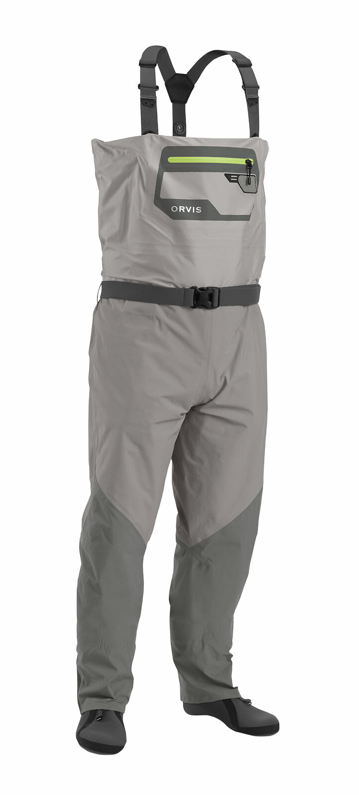 Orvis Ultralight ConGrünible Wader -Large