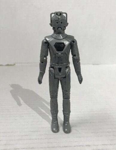 Vintage Doctor Who Dapol Cyberman 1987
