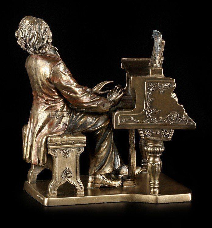 Fryderyk Franciszek Franciszek Franciszek Chopin personaggio-compositore statua veronese Pianoforte Regalo 50d47d