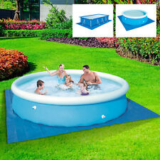 Swimming Pool Insulation Cover Dustproof Evaporation Resistant