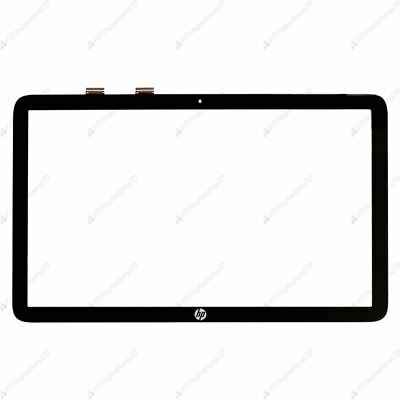SCREEN 15 P275TX NEW TOUCH FRONT PANEL REPLACEMENT BLACK HP PAVILION DIGITIZER 0aqwZ