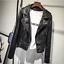 DE Cool Girls Southside Serpents Riverdale Damen-Lederjacke Jacken Mode Mädchen