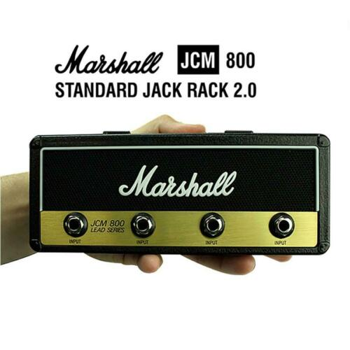 Key Storage Marshall Guitar Keychain Holder Jack II Rack 2.0