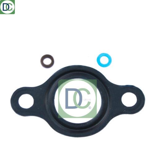 Fuel Pump Pressure Regulator seal kit to fit Bosch 0281002872 E Peugeot 807