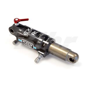 12104 hydraulic damper Bike EXA FORM 582rl 165mm with 38mm 279gr race