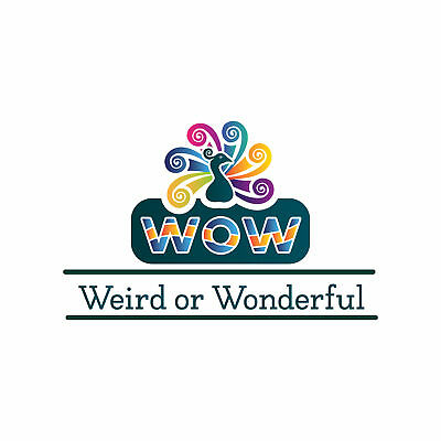 Weird or Wonderful