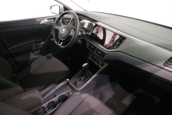 VW Polo 1,0 TSi 95 Comfortline DSG - billede 5