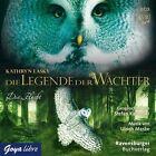 Die Legende der Wächter 08. Die Flucht von Kathryn Lasky (2012)