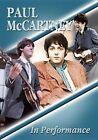 Paul McCartney in Performance 0823880028489 DVD Region 1 P H