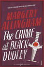 The Crime At Black Dudley by Margery Allingham (Paperback, 2015)